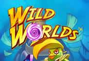 Machine à sous gratuite Wild Worlds de Netent.