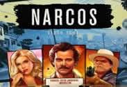 Machine à sous gratuite Narcos de Netent.